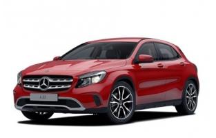 Mercedes GLA X156 (2013 - 2017) excellence car mats