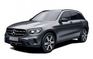 Mercedes GLC X253 SUV (2015 - current) economical car mats
