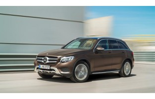 Tailored suitcase kit for Mercedes GLC X253 SUV (2015 - Current)