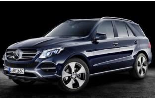 Mercedes GLE SUV (2015 - 2018) economical car mats