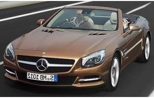 Mercedes SL R231 (2012 - current) excellence car mats