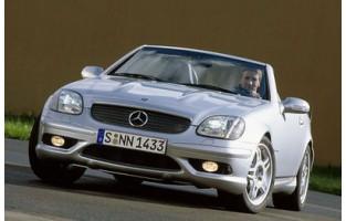 Mercedes SLK R170 (1996 - 2004) economical car mats