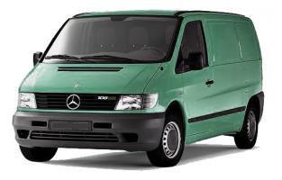 Mercedes Vito W638 (1996 - 2003) economical car mats