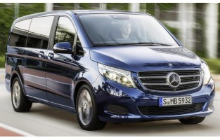 Mercedes Class V (Vito) W447 (2014 - Current) reversible boot protector