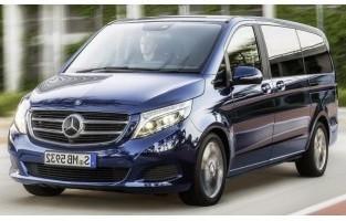 Mercedes V-Class (Vito) W447 (2014 - current) economical car mats