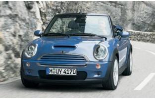 Mini R52 Cabriolet (2004 - 2009) economical car mats