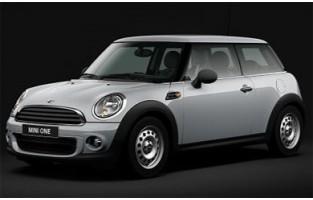 Mini Cooper / One R56 (2007 - 2014) economical car mats