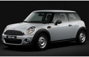 Mini Cooper / One R56 (2007 - 2014) reversible boot protector