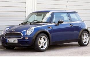 Mini Cooper / One R50 (2001 - 2007) economical car mats
