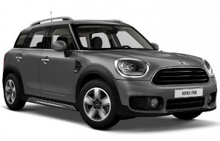 Mini Countryman F60 (2017 - current) economical car mats