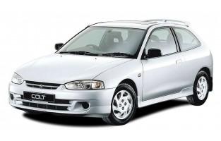 Mitsubishi Colt (1996-2004) economical car mats