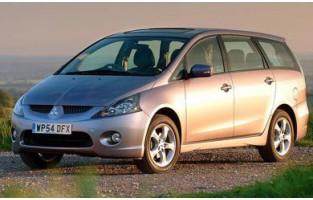 Mitsubishi Grandis 6 seats (2004 - 2011) economical car mats