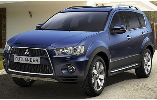 Mitsubishi Outlander 2007-2012, 5 spaces