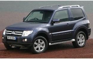 Mitsubishi Pajero / Montero (2006 - current) excellence car mats