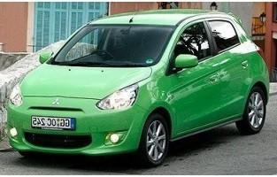 Mitsubishi Space Star (2013 - 2016) economical car mats