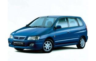 Mitsubishi Space Star (1998 - 2005) economical car mats