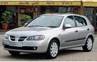 Nissan Almera 5 doors (2000 - 2007) economical car mats