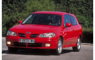 Nissan Almera 3 doors (2000 - 2007) excellence car mats