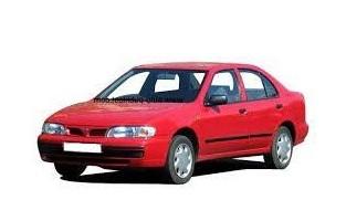 Nissan Almera (1995 - 2000) economical car mats