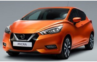 Nissan Micra (2017 - Current) reversible boot protector