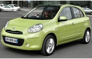 Nissan Micra (2011 - 2013) economical car mats