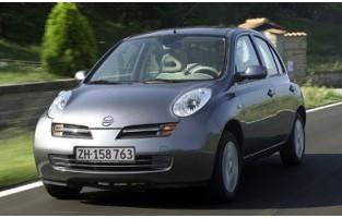 Nissan Micra (2003 - 2011) economical car mats