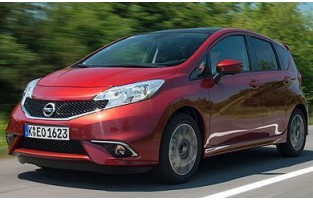 Nissan Note 2013-current
