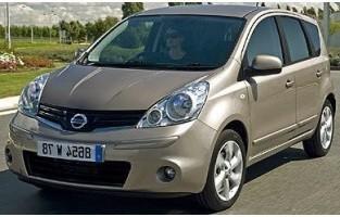 Nissan Note (2006 - 2013) economical car mats