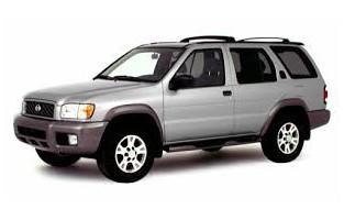 Nissan Pathfinder (2000 - 2005) excellence car mats
