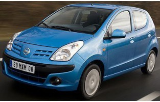 Nissan Pixo (2009 - 2013) economical car mats