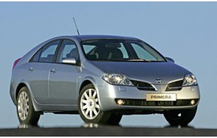 Nissan Primera (2002 - 2008) economical car mats