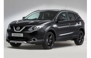 Nissan Qashqai (2017 - current) economical car mats