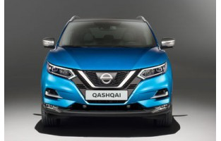 Nissan Qashqai (2017 - current) excellence car mats