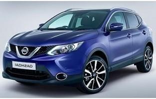 Nissan Qashqai (2014 - 2017) excellence car mats