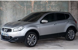 Nissan Qashqai (2010 - 2014) excellence car mats