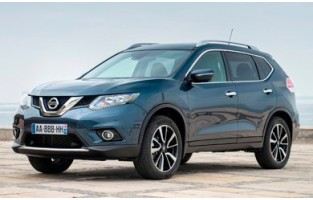 Nissan X-Trail (2014 - 2017) excellence car mats