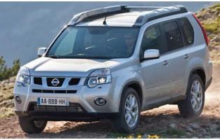 Nissan X-Trail (2007 - 2014) excellence car mats