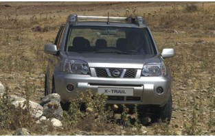 Nissan X-Trail (2001 - 2007) reversible boot protector