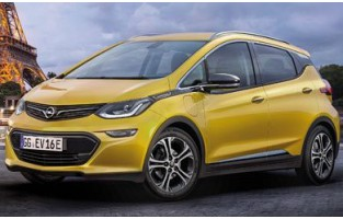 Opel Ampera (2017 - Current) reversible boot protector