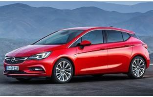 Opel Astra K 3 or 5 doors (2015 - current) economical car mats