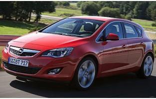 Opel Astra J 3 or 5 doors (2009 - 2015) economical car mats
