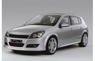Opel Astra H 3 or 5 doors (2004 - 2010) economical car mats