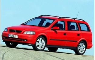 Opel Astra G touring (1998 - 2004) economical car mats