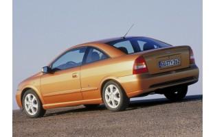 Opel Astra G Coupé (2000 - 2006) economical car mats