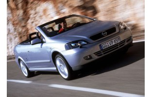 Opel Astra G Cabriolet (2000 - 2006) economical car mats