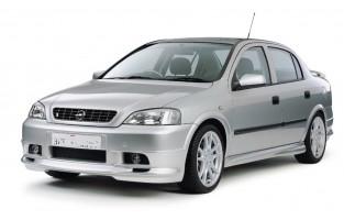 Opel Astra G 3 o 5 doors (1998 - 2004) reversible boot protector