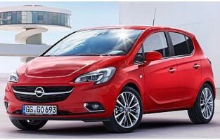 Opel Corsa E (2014 - 2019) excellence car mats