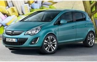 Opel Corsa D (2006 - 2014) economical car mats