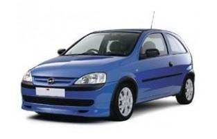 Opel Corsa C (2000 - 2006) economical car mats