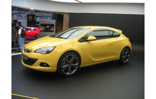 Opel GTC J Coupé (2011 - 2015) reversible boot protector
